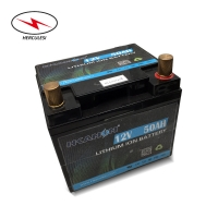 Wholesale Solar Panel Backup 32700 cell 12V 50Ah UPS LiFePO4 Battery from china suppliers