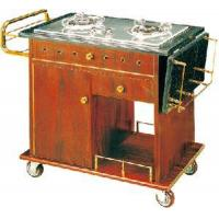 Wholesale Flambe Trolley (S-11B) from china suppliers