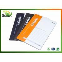 Wholesale A4 Size Lined Exercise Books for Students ,  Made of Eco-friendly Recycled Materials from china suppliers