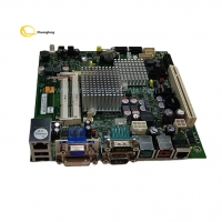 Buy cheap ATM Parts NCR 6622E Main Board 497-0507048 Motherboard Intel Atom D2550 Mini from wholesalers