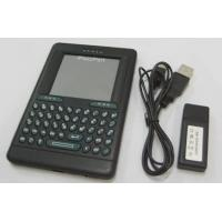 Wholesale mini wireless handheld pc keyboard from china suppliers