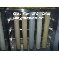 Wholesale Polyimide filter bag ,Polyimide bag filter ,Polyimide dust filters from china suppliers