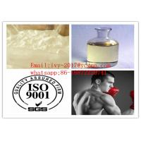 China Safe Organic Nandrolone Cypionate 601-63-8 , Raw Steroid Powder For Muscle Gaining wholesale