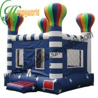 Wholesale Digital Printing Balloon Inflatable Outdoor Bouncy Castle Repair Kits from china suppliers