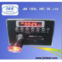Wholesale JK6890 Audio fm USB SD mp3 player decoder from china suppliers