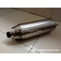 Wholesale Water Cooled Spindle 5.5kw 24000rpm Special for Stone and Aluminum Working from china suppliers