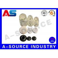 Buy cheap Blue Vial Cap Sealing Machine Flip Off Seals Lids For Steroid Glass Bottles 15 mm from wholesalers