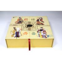 Wholesale Luxury Slipcase Hardcover Book Printing With Full Color Offset Printing from china suppliers