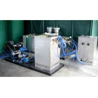 Wholesale 5000L/H back washing water treatment system from china suppliers