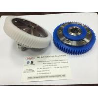 Wholesale Customized high precision nylon gear,plastic gears,OEM service from china suppliers