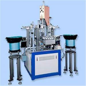 Automatic Ultrasonic Plastic  Welding Machines