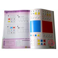 Wholesale 210gsm coated paper Die cutting education books, Childrens Book Printing (28 page) from china suppliers