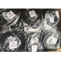 Wholesale 5M FTP Cat5e Lan Cable Patch Cords Outdoor RJ45 Connector Pre - Made PE+PVC Double Sheath from china suppliers
