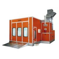 Wholesale Bus Spray Booth from china suppliers
