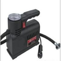 Wholesale Dc12v Plastic Vehicle Air Compressors , Black Shock Portable Air Pump Yf632 from china suppliers