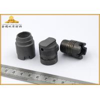 Wholesale Oil Blastig Hard Metal Fuel Spray Nozzle With Superior Wear Resistance from china suppliers