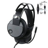 Wholesale Stereo Gaming Headset For Ps4 Xbox One PC studio Headset Lightweight Noise Cancelling from china suppliers