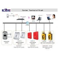 Wholesale IP Access Control Voice Broadcast Paging System / Sip Intercom from china suppliers