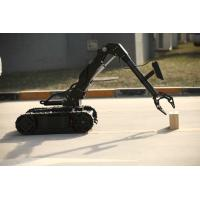 Wholesale EOD Bomb Disarming Robot, Flexible Explosive Bomb Diffusing Robot from china suppliers