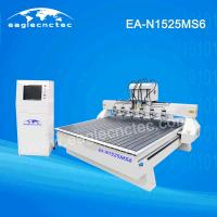 Wholesale Multi Spindle CNC Router for Mass Wood Carving Jobs from china suppliers