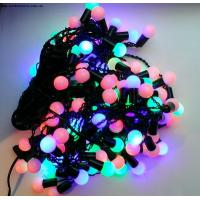 Wholesale small round led ball string light from china suppliers