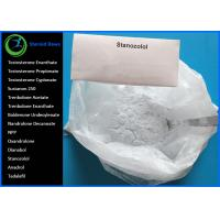 winstrol injectable liver
