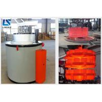 Wholesale Vertical Electric Shaft Quenching Tempering Furnace Pit Type For Heat Treatment from china suppliers