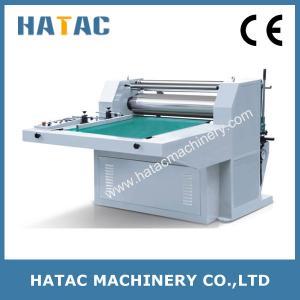 Automatic Thermal Laminating Machine,Book Cover Lamination Machinery