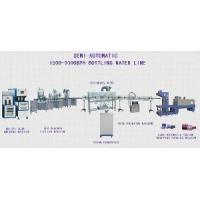 Buy cheap Small Botted Water Filling Capping Machine 300-2000ml (XG(18-18-6)) (JM-04) from wholesalers