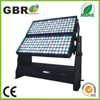 China Dmx512 Led Wash Moving Head Color Changing Wall Lights 216x3w Rgbw wholesale
