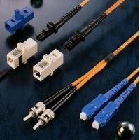 Wholesale ST fiber optic patch cord from china suppliers