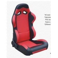 Wholesale Light Weight Universal Custom Racing Seats With Streamline - Back from china suppliers