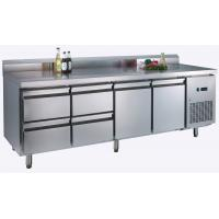 Wholesale Restaurant Reach In Refrigerator Freezer from china suppliers