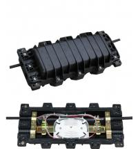Wholesale Dome Type Fiber Optic Splice Closure (FSC-8255) from china suppliers