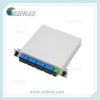 Wholesale Fiber Optic Insert Box Coupler (CATV splitter) from china suppliers