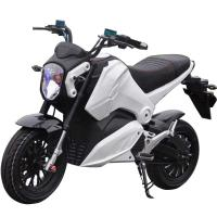 Buy cheap 72V 2000W Fast Speed Sports Adult Electric Motorcycles Scooter With Disk Brakes from wholesalers