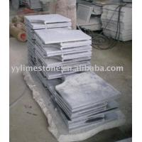 Wholesale Swimming Pool Edge-blue Stone Tile from china suppliers