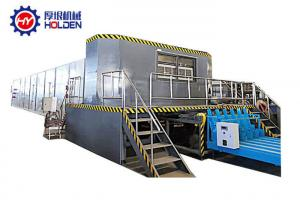 China 150kw 5000pcs Paper Egg Tray Machine / Production Line on sale