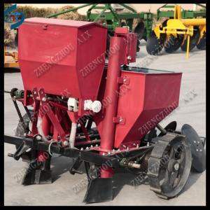 Wholesale potato planting machine double rows potato plant machine from china suppliers