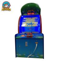 Buy cheap Fashionable Amusement Game Machine , Coin Operated Pitching Machines from wholesalers