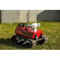 Wholesale Advanced Fire Fighting Equipment Fire Reconnaissance Robot RXR-C7BD from china suppliers