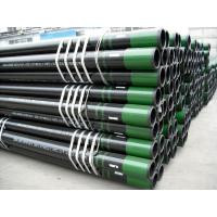 Seamless Pipe API 5CT Seamless Steel Casing and Tubing Pipe