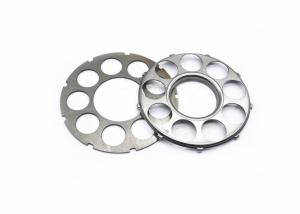 Wholesale A4V71 A4V125 Hydraulic Pump Parts Retainer Plate Set Plate For Rexroth Excavator from china suppliers