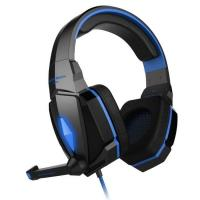 Wholesale KOTION EACH G4000 Stereo Gaming Headphone Headset Headband with Mic Volume Control LED Light from china suppliers