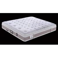 Buy cheap Independent Pocket Sprung Memory Foam Mattress Soft Ec - Friendly from wholesalers