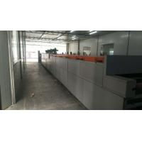 Wholesale 3.5-7m / Min Screen Printing Conveyor Dryer Machine With Stainless Steel /  Feeding Belt from china suppliers
