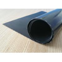 Wholesale Premium NBR Diaphragm Industrial Rubber Sheet Reinforced or Inserted 1 - 3PLY Fabrics from china suppliers