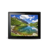 Buy cheap 10.1 Inch Embedded Touch Panel PC IP65 Multi - Points Aluminum Alloy Material from wholesalers