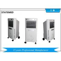 Wholesale Movable Type Ozone / UV Cycle Air Disinfection Machine For Home / Clinic from china suppliers