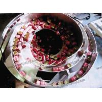 Wholesale bowl feeder for capping machines from china suppliers